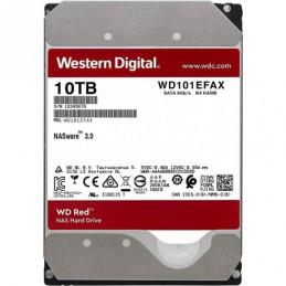 WD HDD3.5 10TB SATA WD101EFAX