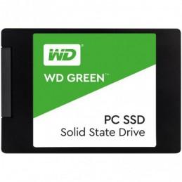 """SSD WD Green (2.5"""", 240GB,..."""