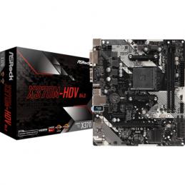 Asrock AMD AM4 X370M-HDV R4.0
