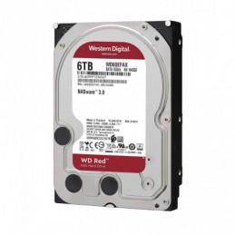 WD HDD 3.5 6TB SATA WD60EFAX