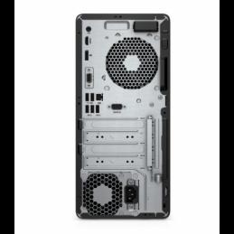 HP 400G7 MT I5-10500 8GB...