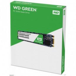 WD SSD 240GB GREEN M.2...