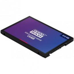 GOODRAM SSD CX400 512GB...
