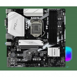 MB Intel Asrock H470M PRO4