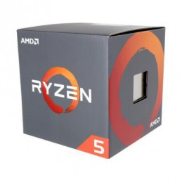 AMD CPU RYZEN 5  1600...