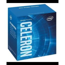 CPU Intel Celeron G4930...