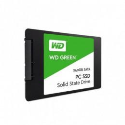 WD SSD 240GB GREEN 2.5...